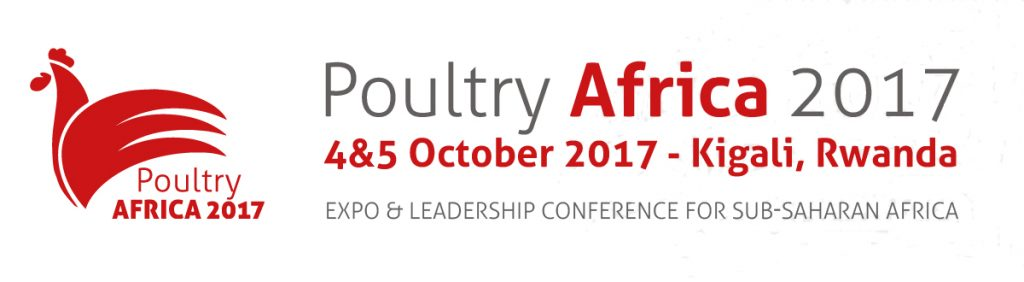 Banner Poultry Africa 2017